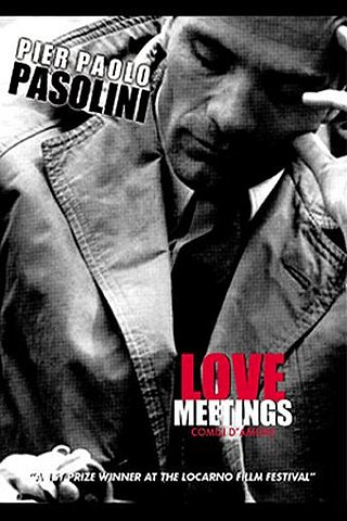 Comizi d'amore (Love Meetings)