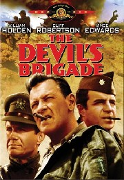The Devil's Brigade