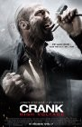 Crank: High Voltage Poster