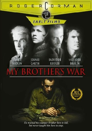 My Brother's War (Flashpoint)