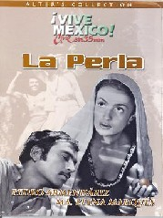 La perla movie