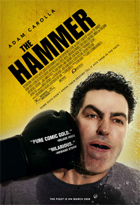 The Hammer Cover