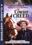 The Cowboy Creed