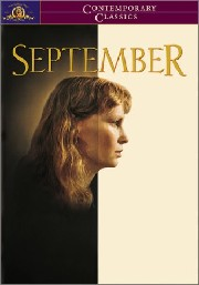 September Poster