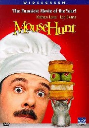 Mousehunt Poster
