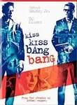 Kiss Kiss Bang Bang Poster