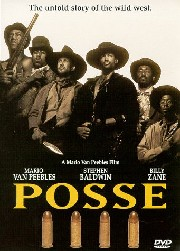 Posse Poster