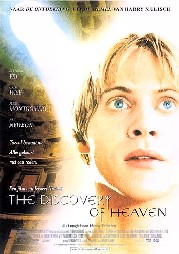 The Discovery of Heaven Poster