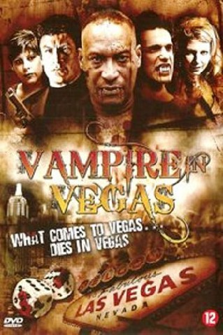 Vampire in Vegas