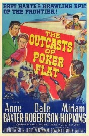 Outcasts Of Poker Flats
