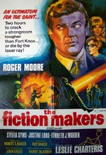 The Fiction Makers
