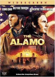 The Alamo Poster