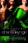 The Other Boleyn Girl poster & wallpaper