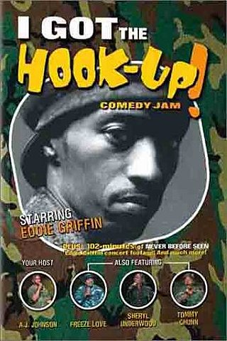 I Got the Hook-Up Comedy Jam