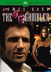 The Gambler Poster