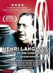 Le Fant�me d'Henri Langlois (Henri Langlois: The Phantom of the Cinematheque)