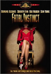 Fatal Instinct