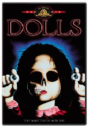 Dolls Poster