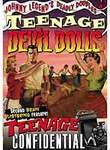 Teenage Devil Dolls (One Way Ticket to Hell)