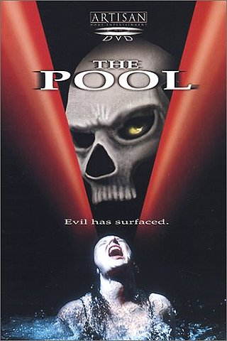 Swimming Pool - Der Tod Feiert Mit (The Pool)