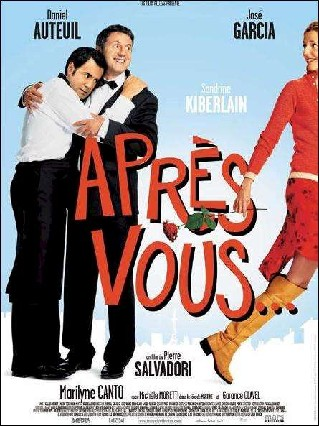 Apr�s vous (After You)