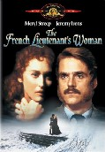 The French Lieutenant's Woman poster & wallpaper