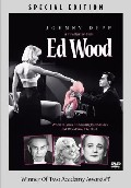 Ed Wood poster &amp; wallpaper