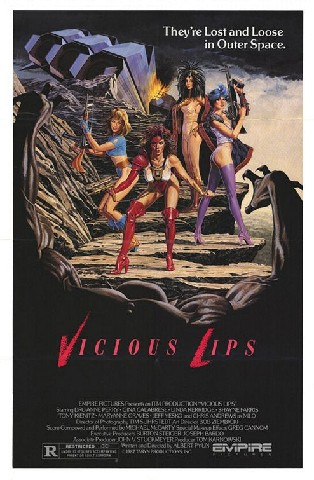 Vicious Lips (Lunar Madness)(Pleasure Planet)