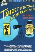 T�hdet kertovat, komisario Palmu. (It Is Written in the Stars, Inspector Palmu)