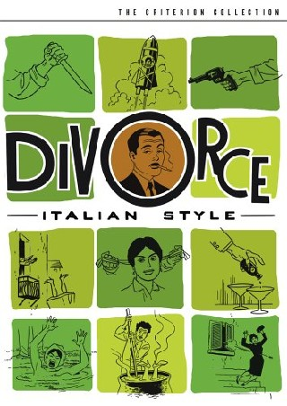 Divorzio all'Italiana (Divorce Italian Style)