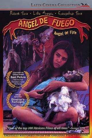 Angel de Fuego (Angel of Fire)