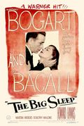 The Big Sleep poster & wallpaper