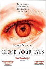 Close Your Eyes (Doctor Sleep)