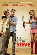 All About Steve poster & wallpaper