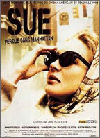 Sue Lost in Manhattan