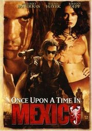 Watch Once Upon a Time in Mexico (2003) Online Megashare Streaming