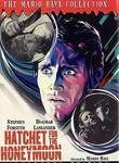 Hatchet for the Honeymoon Poster