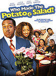 Who Made the Potatoe Salad? poster Jaleel White Michael