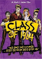 Class of 1984