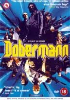 Dobermann Poster