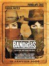 Bandidas Poster