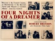 Quatre nuits d'un reveur (Four Nights of a Dreamer)