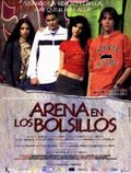 Arena en los bolsillos