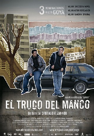 One-Armed Trick (El Truco Del Manco)