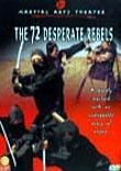 72 Desperate Rebels