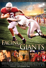 The Giants (2011)