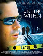 A Killer Within Poster