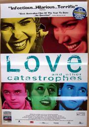 Love and Other Catastrophes Poster