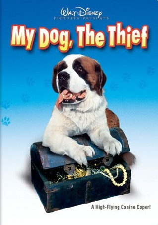 My Dog, the Thief