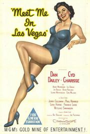 Meet Me in Las Vegas (Viva Las Vegas!)
